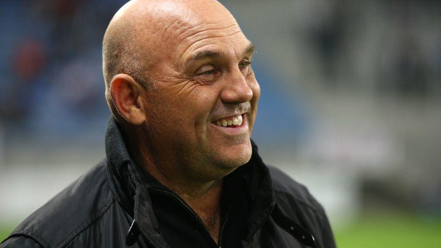 """Frédéric Antonetti devrait occuper la saison prochaine un rôle inédit de """"super manager"""" au FC Metz"""