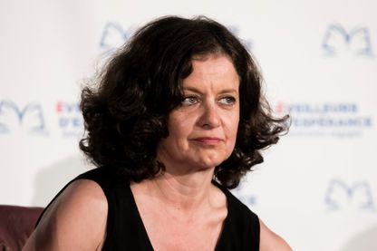 Elisabeth Levy