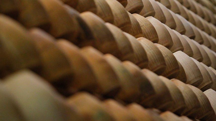 Le groupe mayennais Lactalis ajoute le parmesan à son imposant catalogue de fromages.