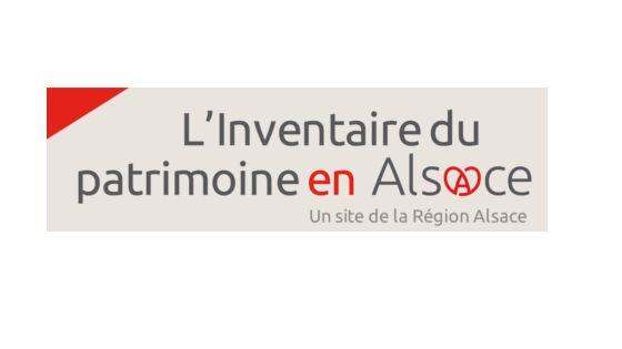 Logo de l'inventaire du patrimoine