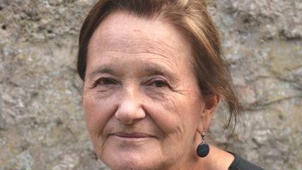 Françoise Barrière