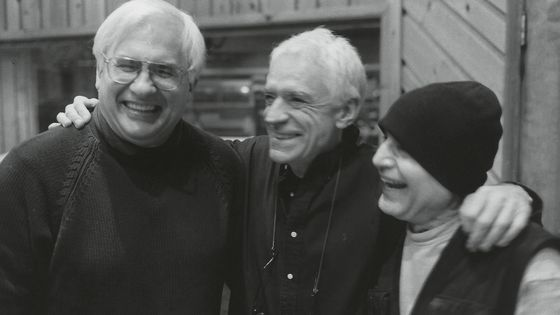 Paul Bley, Gary Peacock, Paul Motian