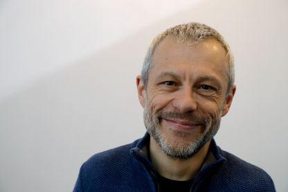 Pierre Mathiot