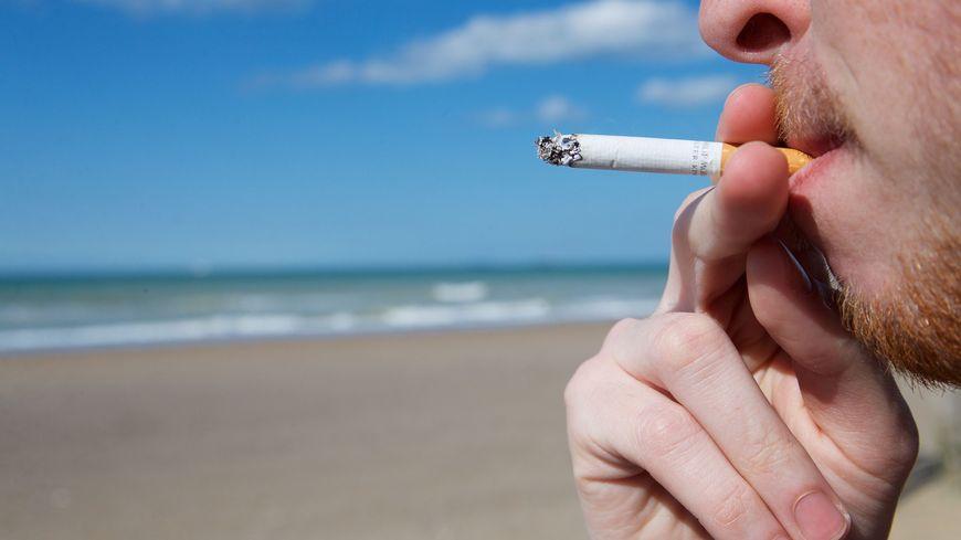 Seule la plage de Chef-de-Baie échappera cet été à cette interdiction de fumer, décidée pour la Concurrence et les Minimes.