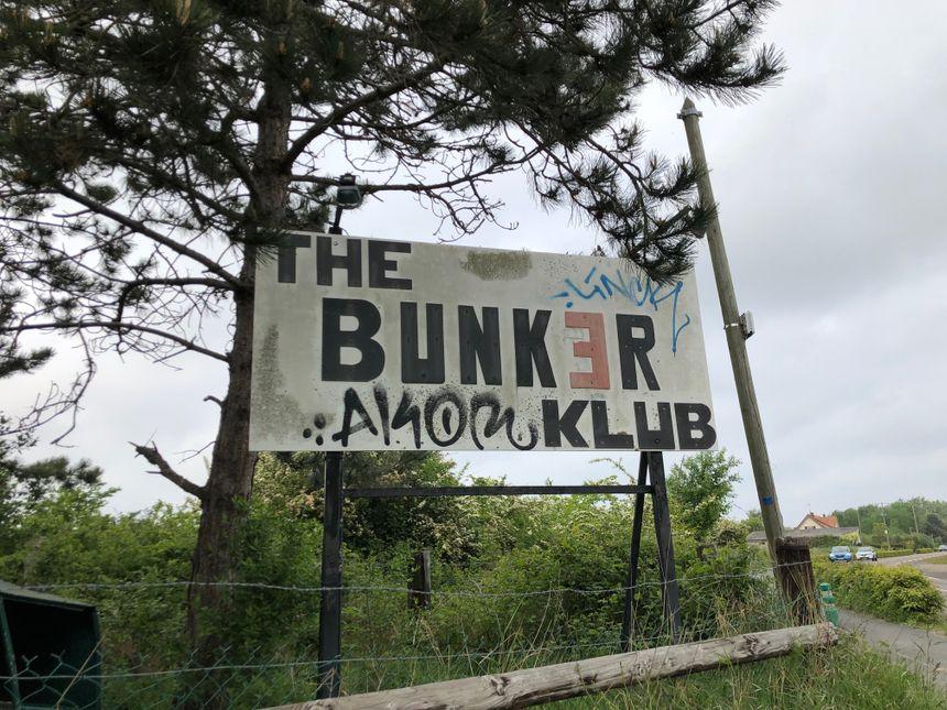 La discothèque, qui a fermé il y a une dizaine d'années, était baptisée : le bunker