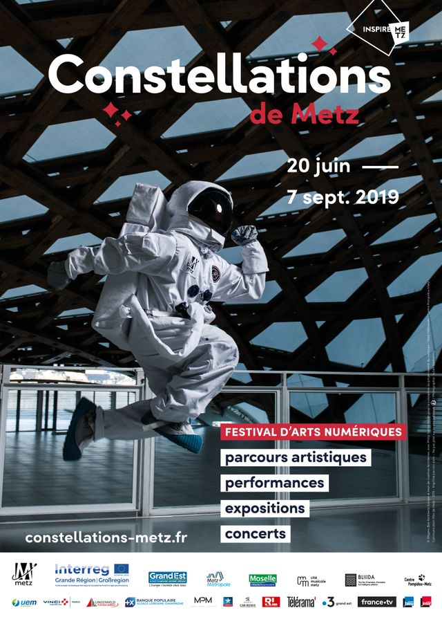 Constellations de Metz