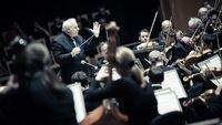 Camille Pépin, Haydn et Brahms par l'Orchestre National de Lyon, Nikolaï Lugansky et Leonard Slatkin