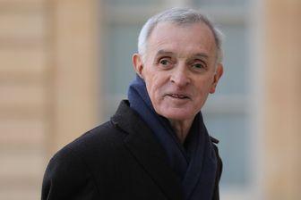 Le climatologue Jean Jouzel