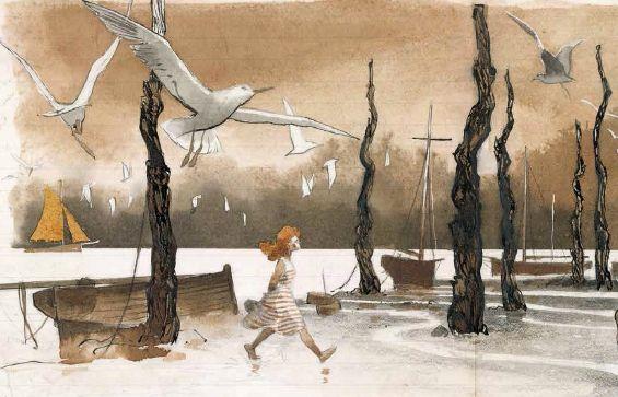 Les Voyages de Jules Planche Ed Daniel Maghen