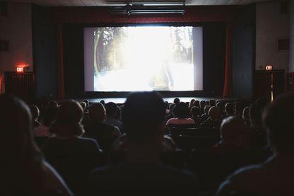 Que voit-on au cinéma ?