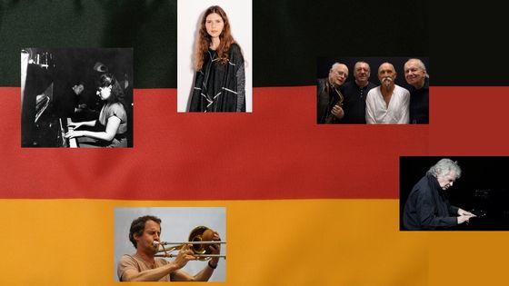 Juta Hipp, Anna Lena Schnabel, Zentralquartett, Nils Wogram,  Joachim Kühn