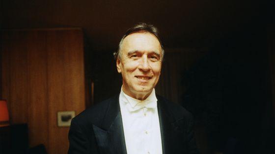Claudio Abbado en 1999