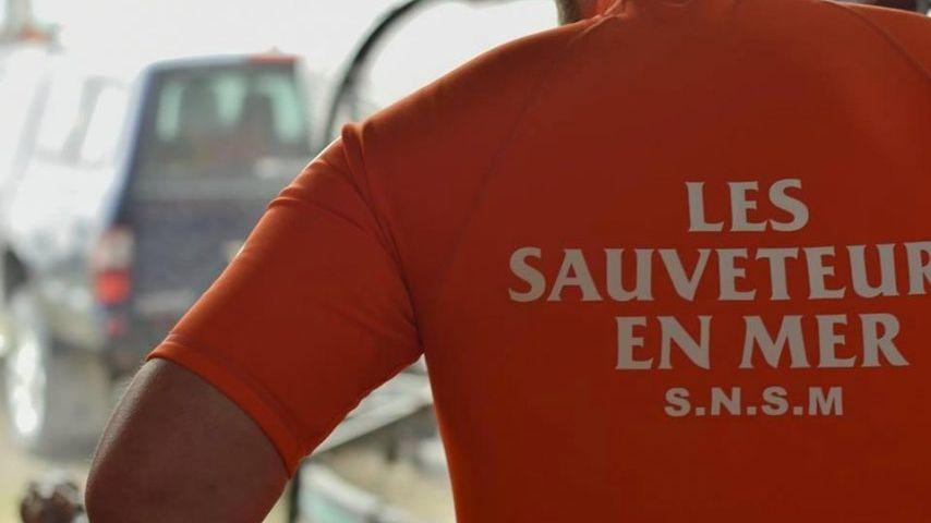La SNSM ne fonctionne qu'avec des dons privés. À Cayeux-sur-Mer, 13 sauveteurs sont disponibles 7 jours sur 7, 24 heures sur 24.