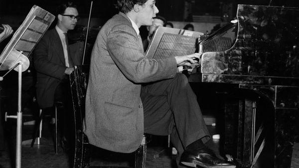 Glenn Gould : petites manies d'un grand génie