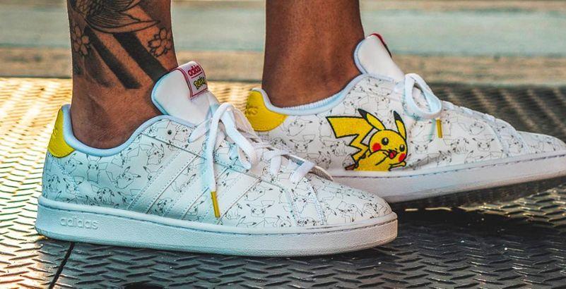 Adidas x Pokémon : cette nouvelle collaboration s'annonce dingue