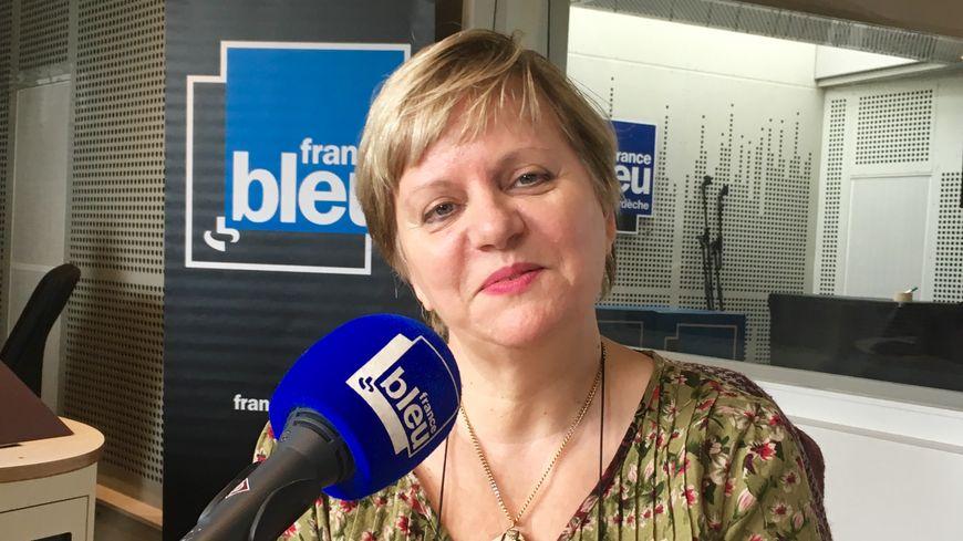 Anny Blaise Resnik