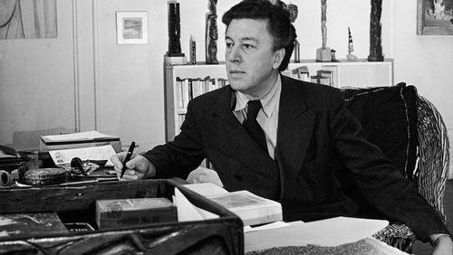 André Breton (2/4) : Lire enfin André Breton