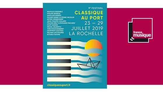 9e Festival Classique au Port