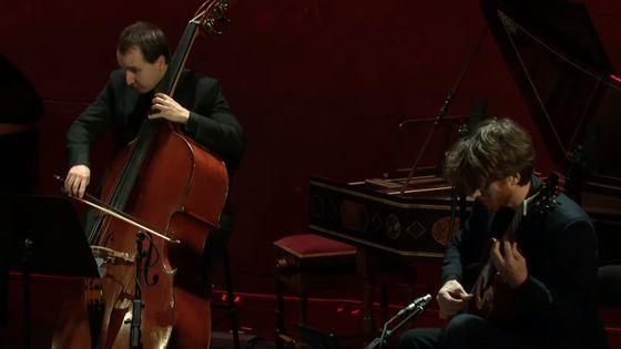 Concert Générations France Musique, le live, du 15 avril 2019