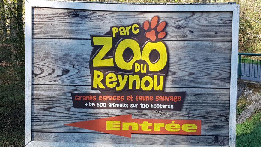 Le parc zoolologique du Reynou sur la commune du Vigen, à deux pas de Limoges