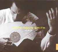 CD Hopkinson Smith