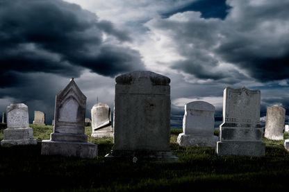 Focus ce matin sur les avis de décès dans les journaux
