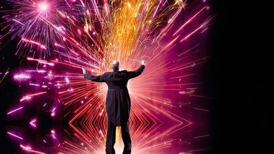 Ce soir, feu d'artifice musical !