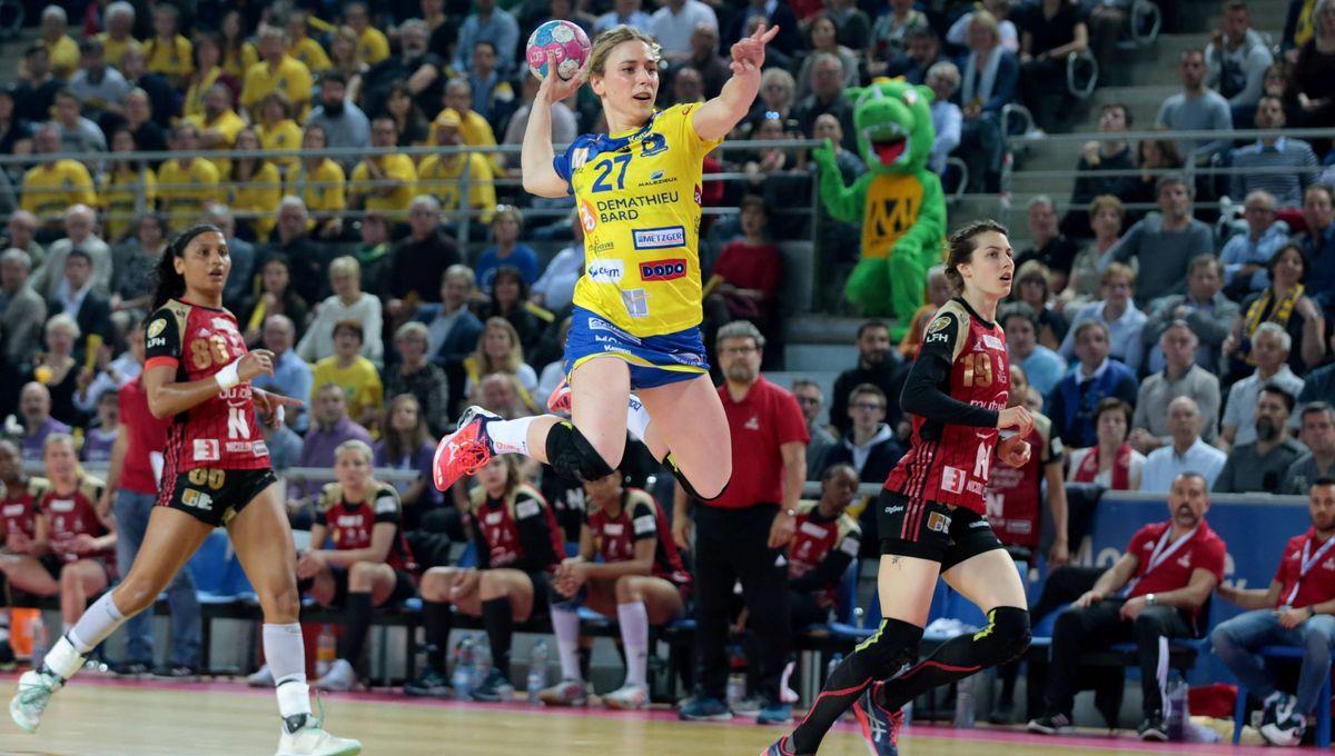 Metz Handball, une dernière coupe pour la route ?