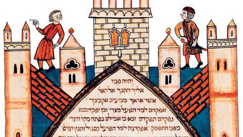 Épisode 3 : L'histoire du canon tripartite et du texte biblique