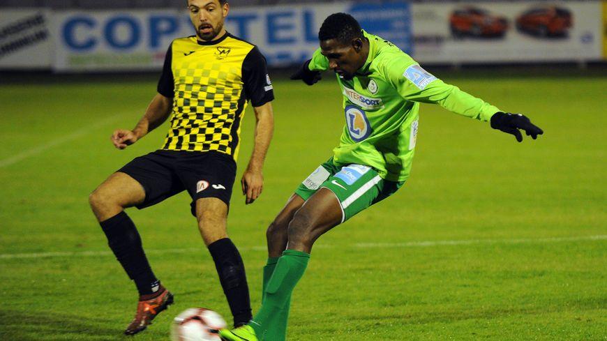 Le Stade Montois Football quitte le National 2 après sa défaite contre Bergerac (5-1)