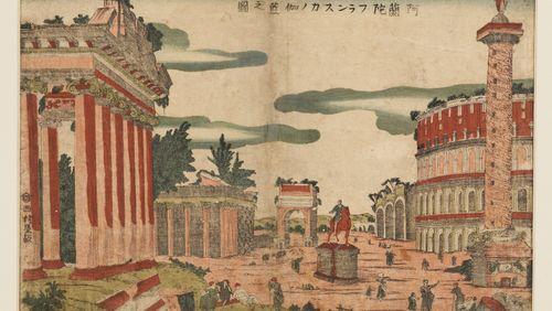 Épisode 2 : La Grèce et la Rome antiques sont-elles un patrimoine mondial ?