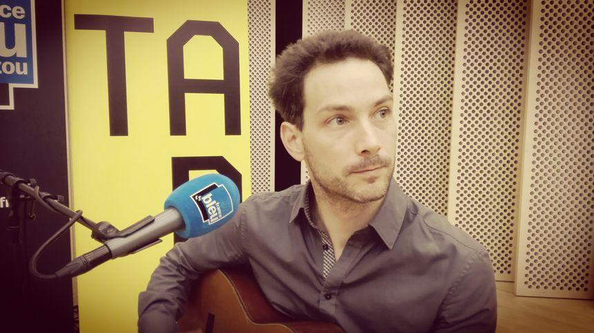 Simon Bouin