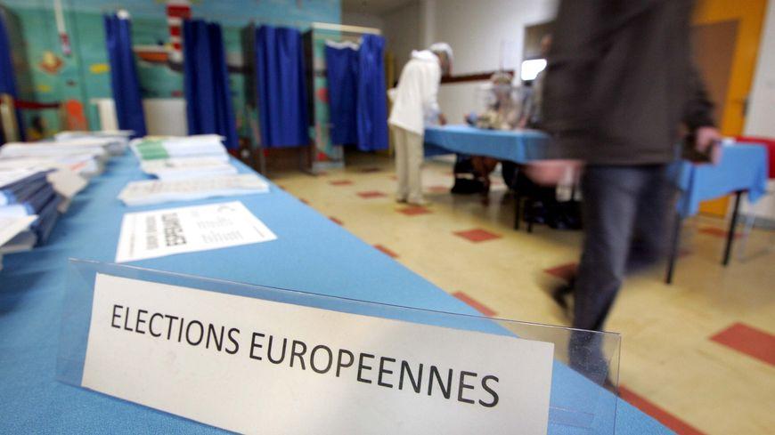 34 listes étaient représentées pour ces élections européennes 2019