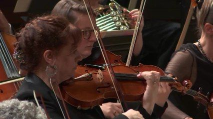 Wagner : Tannhäuser : Ouverture et Bacchanale du Venusberg (Orchestre national de France)