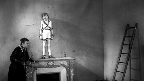Épisode 10 : Pauline Carton, une mègère apprivoisée dans les films de Sacha Guitry, Abel Gance et Henri-Georges Clouzot