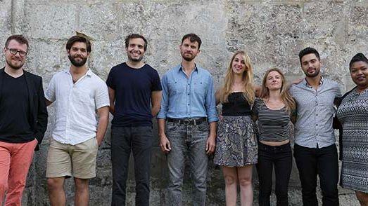 Les Accents, avec Anthea Pichanick ; l'Académie Mélodie et Lied Orsay/Royaumont ; La Fresque ; La Chimera