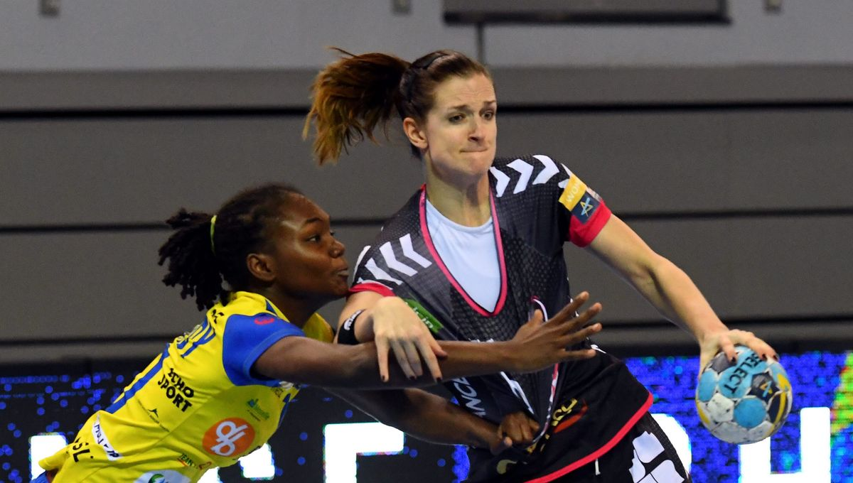 Handball : Brest peut-il créer l'exploit contre Metz en finale de coupe de France féminine ?