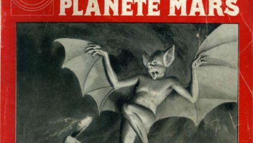 Les voyages imaginaires de Gustave Le Rouge
