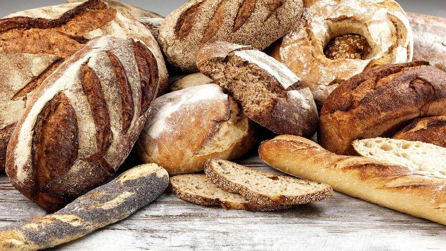 Fête du pain à Metz du 28 au 30 mai 2019