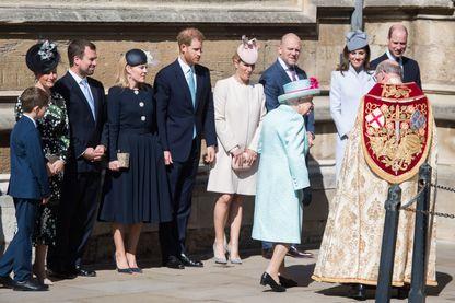 Les familles royales : combien sont-elles encore à régner ?