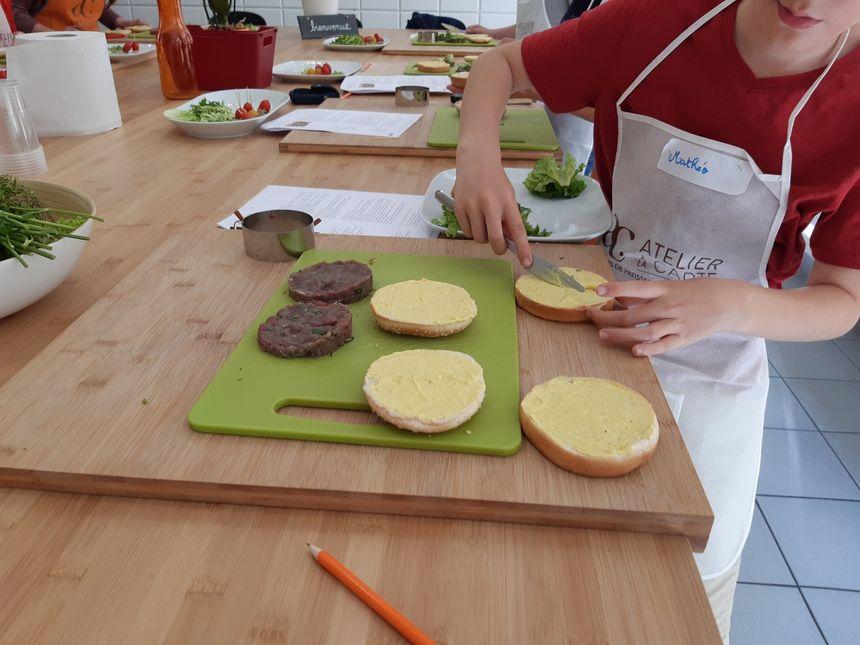 A L Hopital Psychiatrique De La Rochelle Des Cours De Cuisine