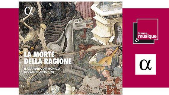 La Morte Della Ragione - Giovanni Antonini