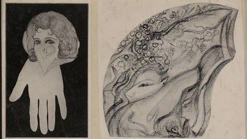 André Breton (4/4) : Nadja et Chance
