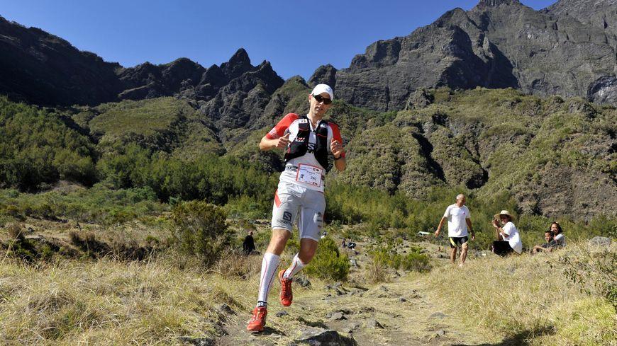 François D'haeneLe Trail Qui Lilloise D'ultra D'origine Champion oedxBrC