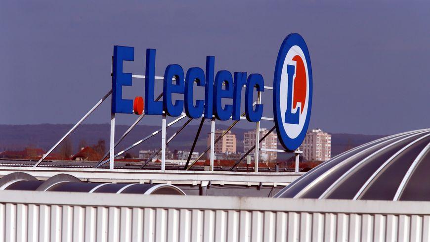 Les propriétaires et deux responsables du supermarché Leclerc d'Héricourt mis en examen ce mercredi dans une affaire de harcèlement moral présumé sur 25 salariés (photo d'illustration).