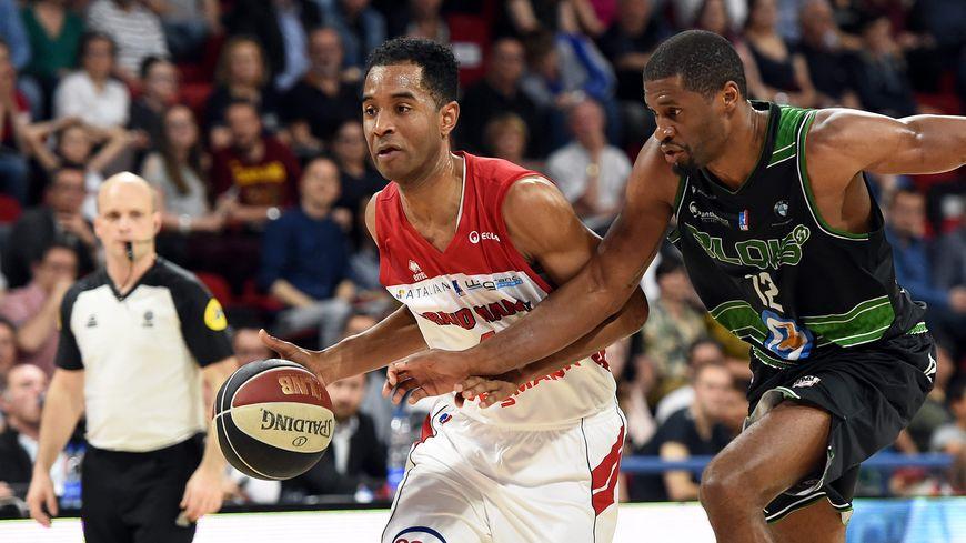 Le Sluc Nancy Basket de John Cox a peiné face à Blois