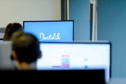 Doctolib est devenu le numéro 1 des rendez-vous médicaux sur Internet.