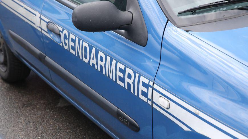 La section de recherches de la gendarmerie de Rouen est chargée de l'enquête