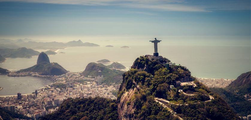 Brésil de Bolsonaro, le 'nouvel ordre' face aux gardiens de la Terre Mère ?