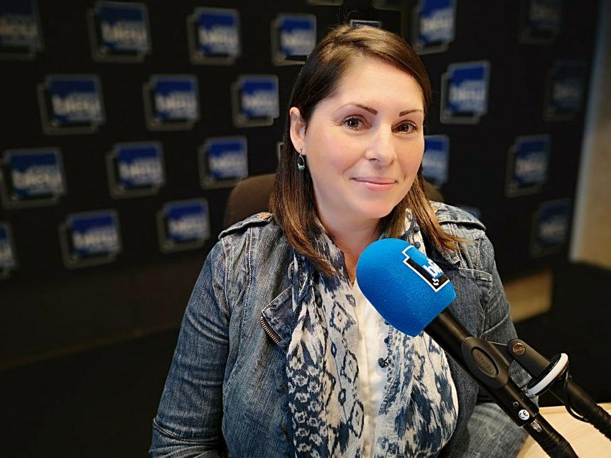 Amandine Ferrière psychothérapeute